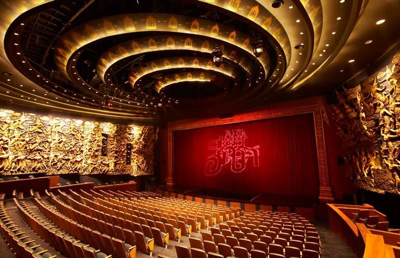 Aksra Theatre