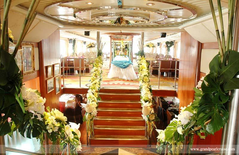 Grand Pearl Amazing Dinner Cruise