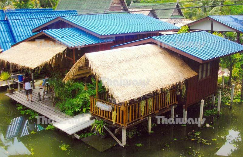 Homestay in Samut Songkhram