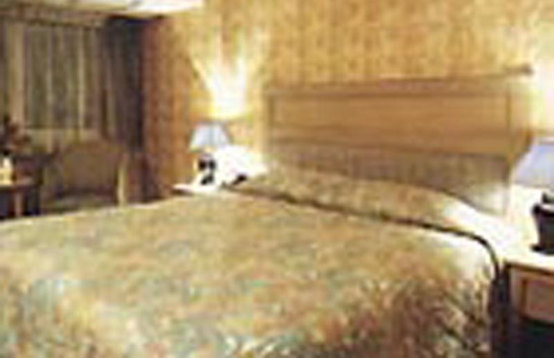 Eurasia Bangkok Hotel
