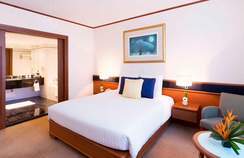 Novotel Bangkok Bangna Hotel