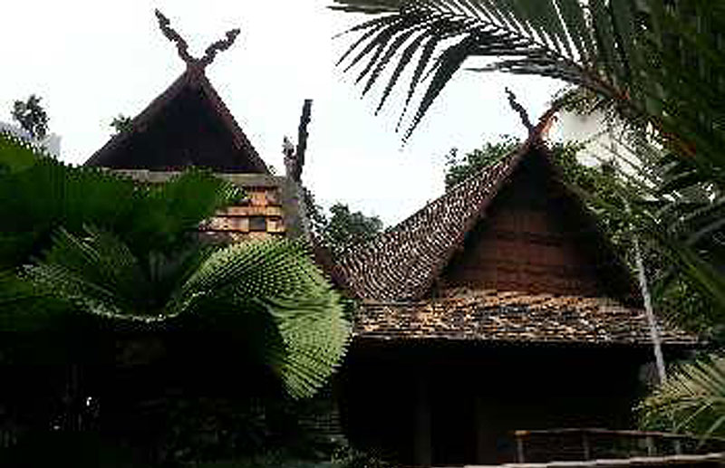 Khamthieng House