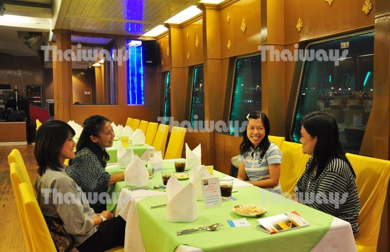 Riverside Luxury Cruise