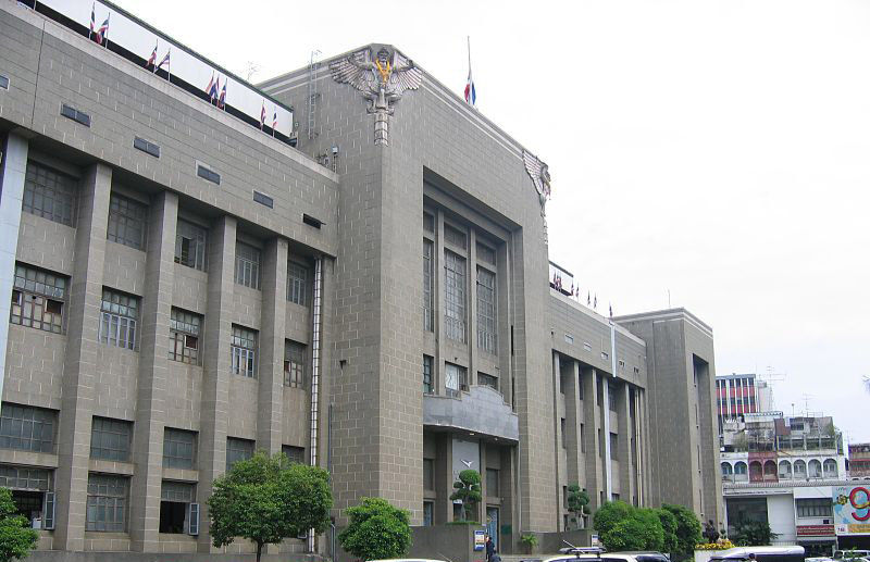 Bangkok General Post Office