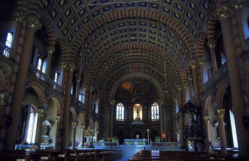 The Assumption Church