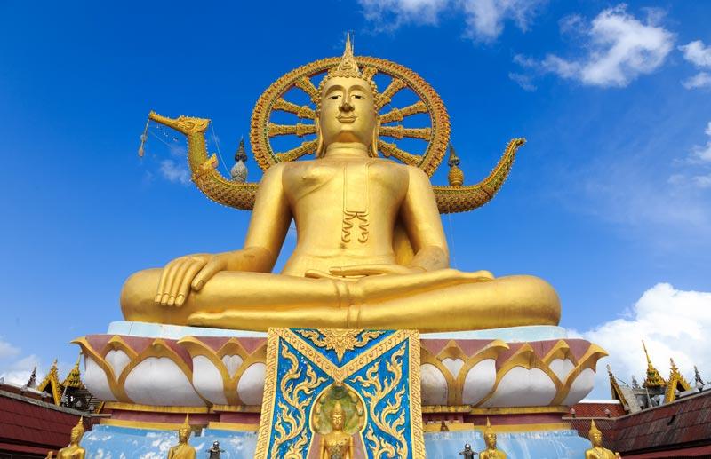 Phra Yai Temple